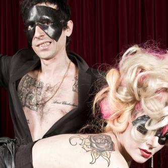 Tonebreaker – Glamour! Trash! Pop!