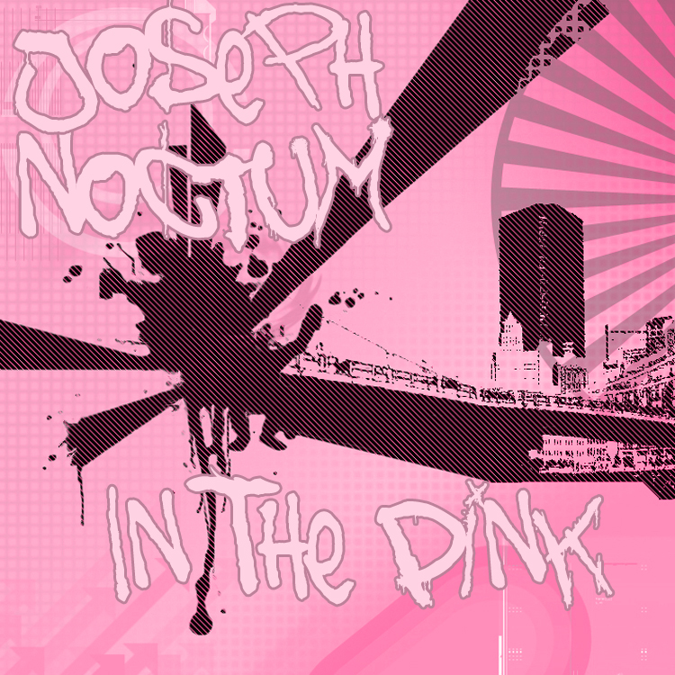 Joseph Noctum – In The Pink