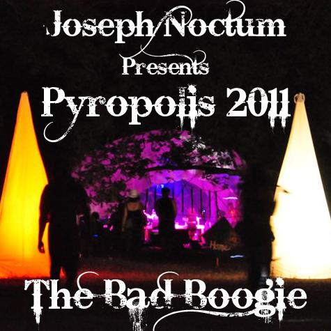 Joseph Noctum – The Bad Boogie