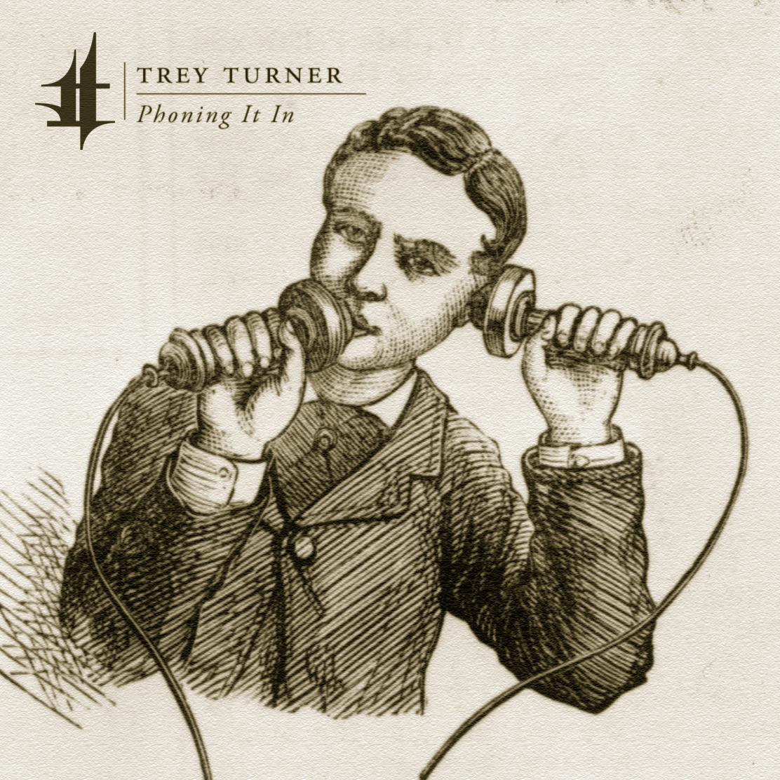 Trey Turner – Phoning It In