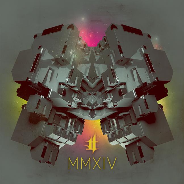 Trey Turner – MMXIV