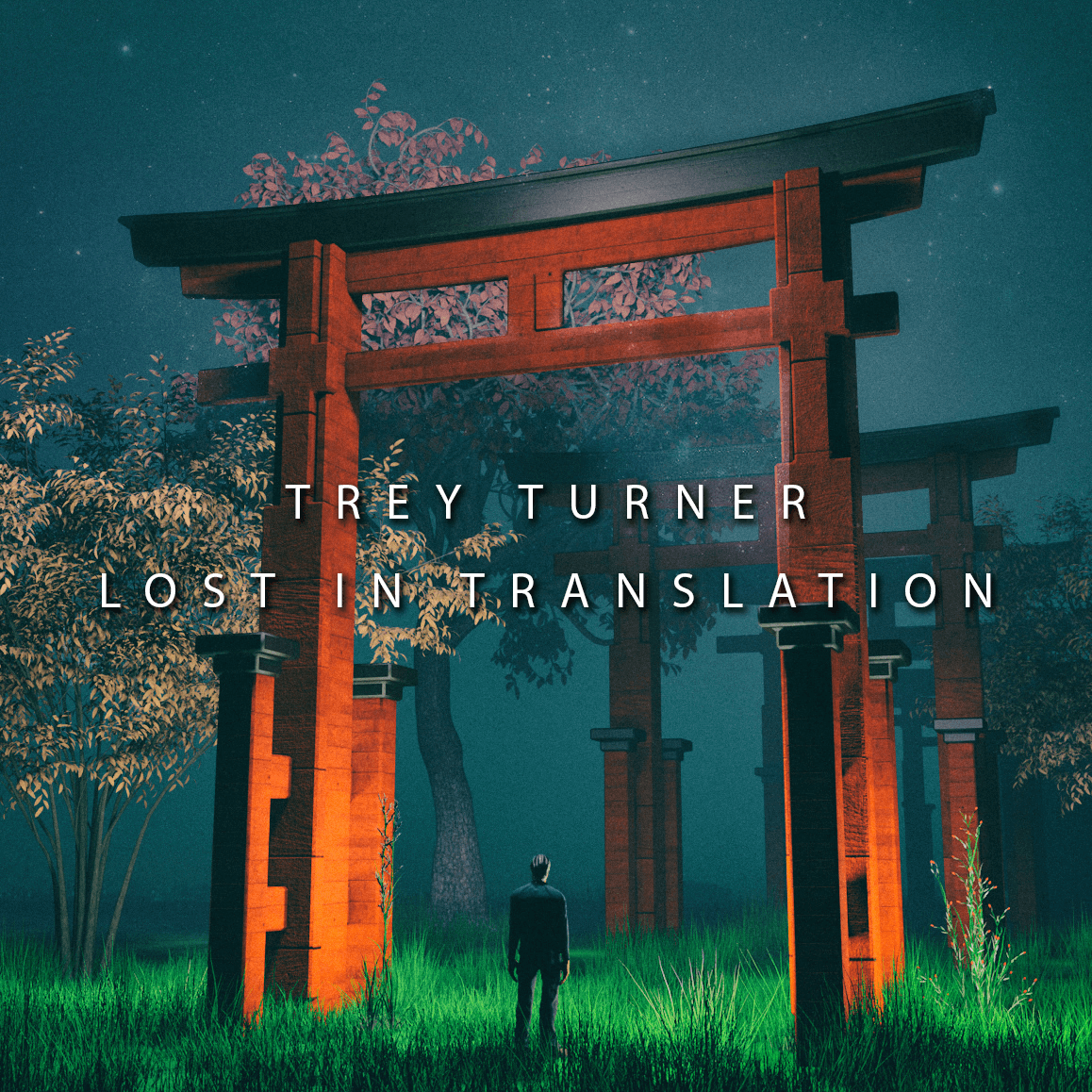 Trey Turner – Lost In Translation